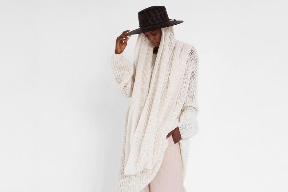 Mode von Natascha von Hirschhausen
